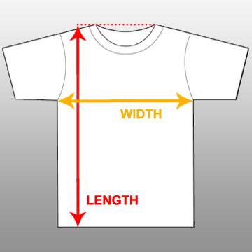 Kids Light Up T-shirts
