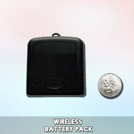 Wireless Battery Pack