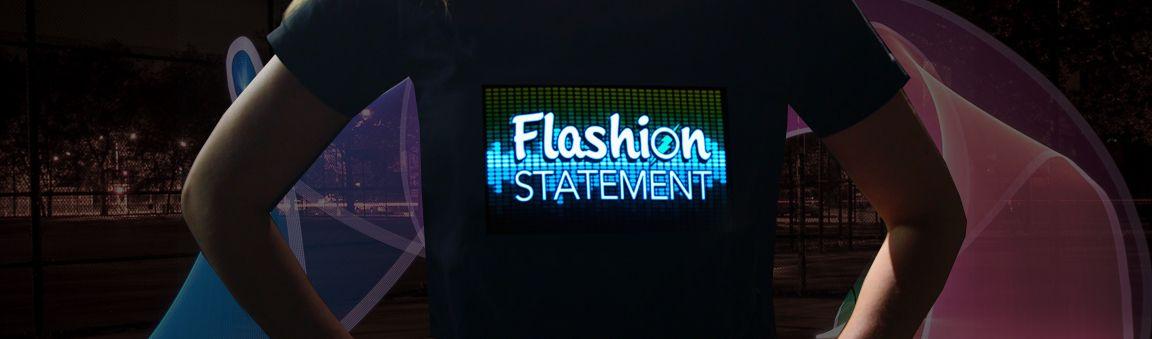 Flashion Statement Custom Shirts