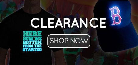 Light Up Products Clearance