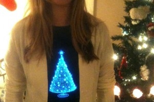 Christmas Shirt Photo 2