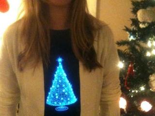 Christmas Shirt Photo 2