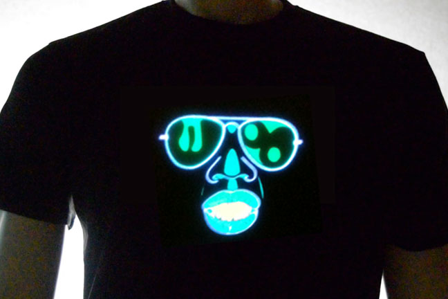 Face Custom Tee Shirt