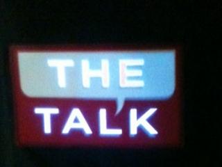 The Talk Light Up Shirt Photo