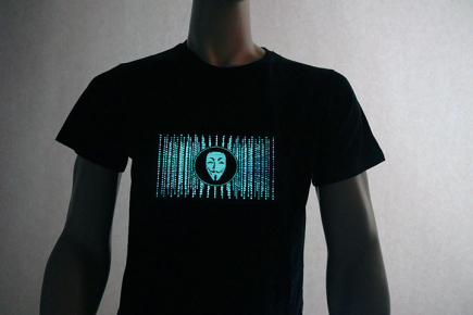 Cool Anonymous Shirt