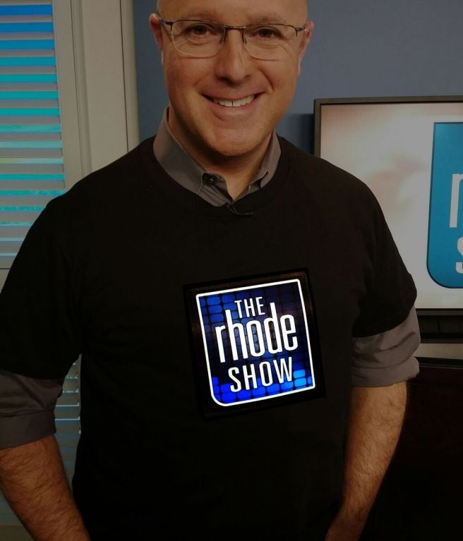 The Rhode Show Custom Shirts