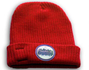 Red Beanie Color Option