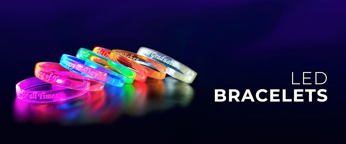 CustomProduct-LED-Bracelets
